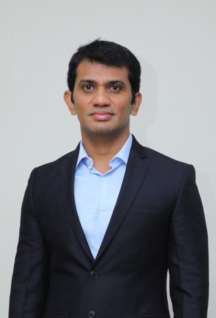 Kiran Kumar Reddy Axis Energy | India's leading Wind and Solar Energy company