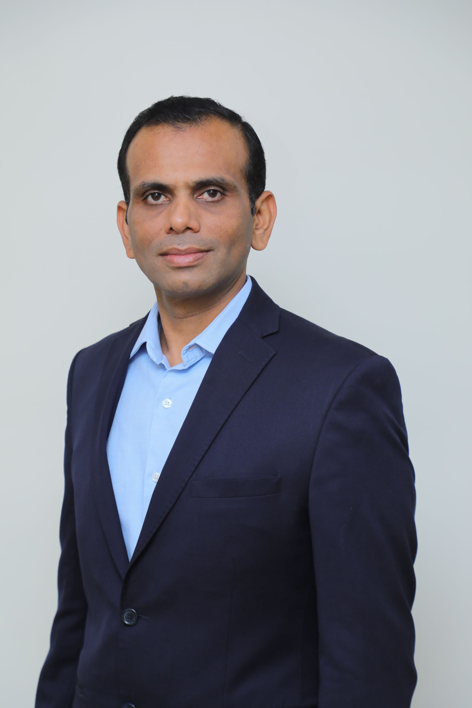 Ravi Kumar Reddy Axis Energy | India's leading Wind and Solar Energy company