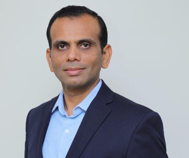 Ravi Kumar Reddy Axis Energy | India's leading Renewable Energy company